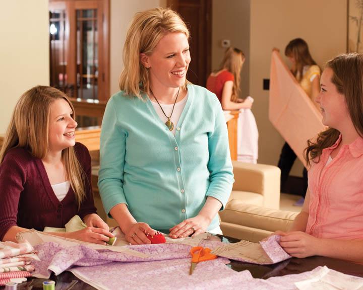 mormonism rules dating teenage