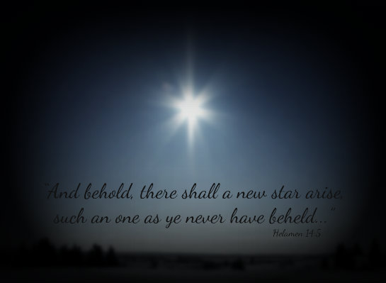 ChristBirthStar
