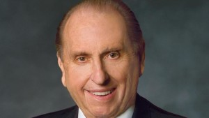 The Prophet; Thomas S. Monson